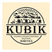 Vinařství Kubík v Bořeticích Logo